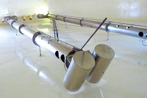 Floating Suction Units - Zipfluid