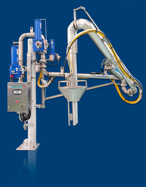 Fluid Transfer Systems