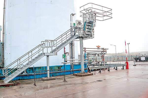 Standard Access System Platform