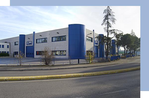 Zipfluid - Fluid transfer systems: Operational headquarters