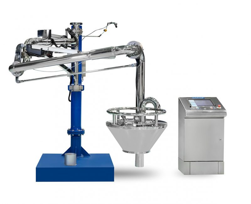 Autoload   Automatic Loading Arm by Zipfluid