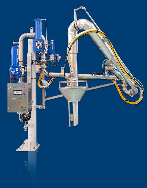 Fluid Transfer Systems