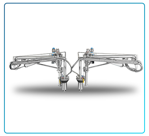 Loading Solutions - Bottom Loading Arms
