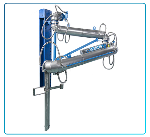 Loading Solutions - Top Loading Arms