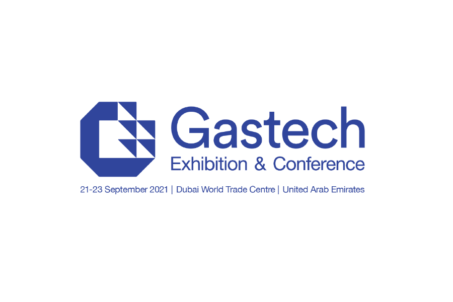 Gastech Exibition Conference
